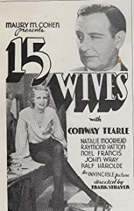 Movies mp4 video download Fifteen Wives USA [640x320]