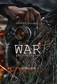 Primary photo for War Photographer