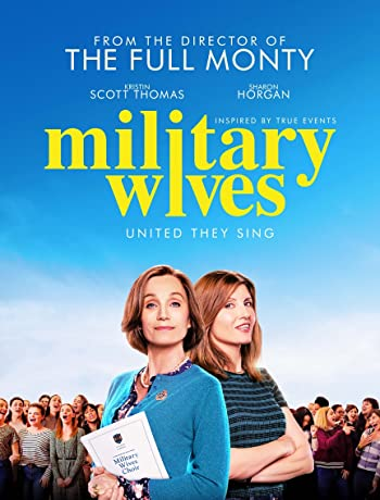 Military Wives (2019) 1080p