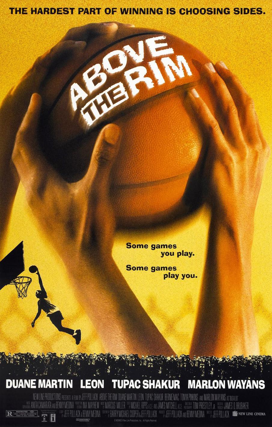 Above the Rim (1994) - IMDb