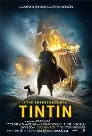 The Adventures of Tintin (2011) Hindi