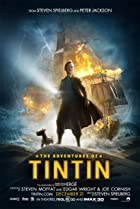 The Adventures of Tintin (2011) Poster