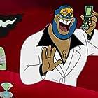 The Haunted World of El Superbeasto (2009)