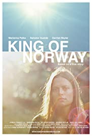 King of Norway Poster