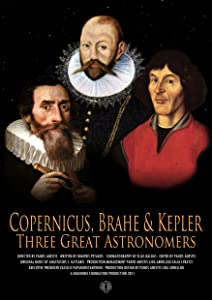 Movie for psp free download Copernicus, Brahe \u0026 Kepler: Three Great Astronomers Greece [1080p]