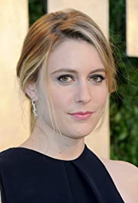 Primary photo for Greta Gerwig