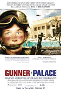 New comedy movies 2018 free download Gunner Palace by Deborah Scranton [720x1280]