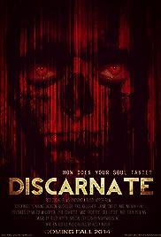 Discarnate Poster
