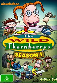 Primary photo for The Wild Thornberrys