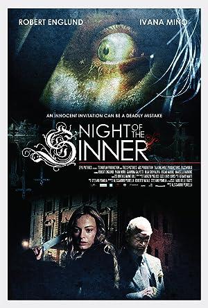 Where to stream Night of the Sinner