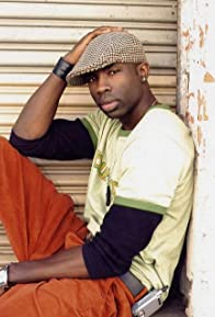 Primary photo for Sam Sarpong