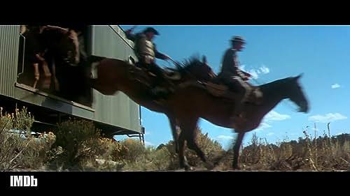 'Butch Cassidy and the Sundance Kid' | Anniversary Mashup