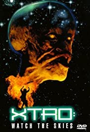 Xtro 3: Watch the Skies(1995) Poster - Movie Forum, Cast, Reviews