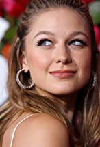 Melissa Benoist's primary photo
