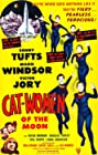 Cat-Women of the Moon (1953) Poster