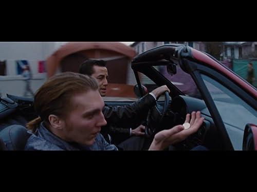 U.K. Trailer