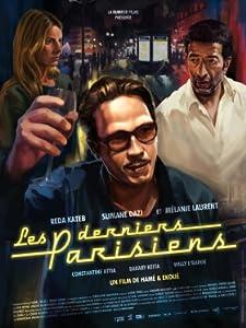 3d movies trailers download Les derniers Parisiens by Eric Gravel [WEBRip]