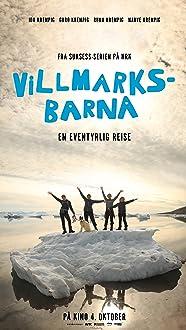 Villmarksbarna - En eventyrlig reise (2019)