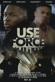 Use of Force Poster