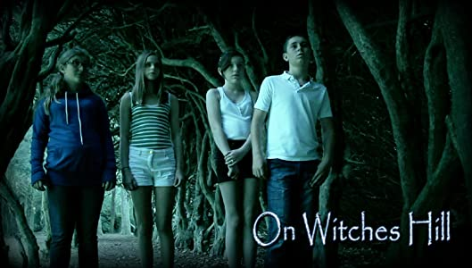 IMDB movie database download On Witches Hill by [mts]