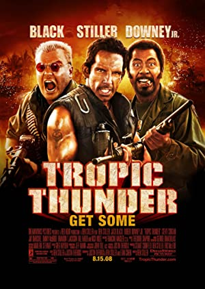 Permalink to Movie Tropic Thunder (2008)