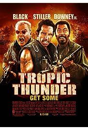 Watch Tropic Thunder 2008 Movie | Tropic Thunder Movie | Watch Full Tropic Thunder Movie