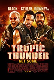 Watch Full HD Movie Tropic Thunder (2008)