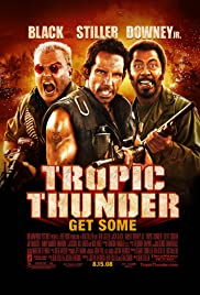 Download Tropic Thunder (2008) Movie