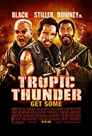 Tropic Thunder (2008) 1080p
