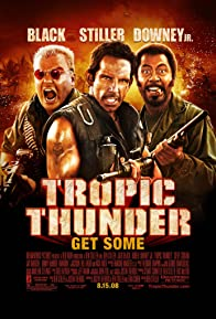 Primary photo for Tropic Thunder
