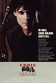 Primary photo for Eddie and the Cruisers