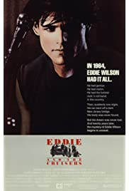 Eddie and the Cruisers (1983) ONLINE SEHEN