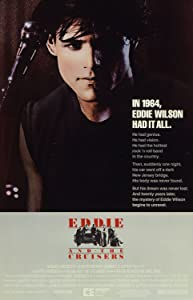 Eddie and the Cruisers Jean-Claude Lord