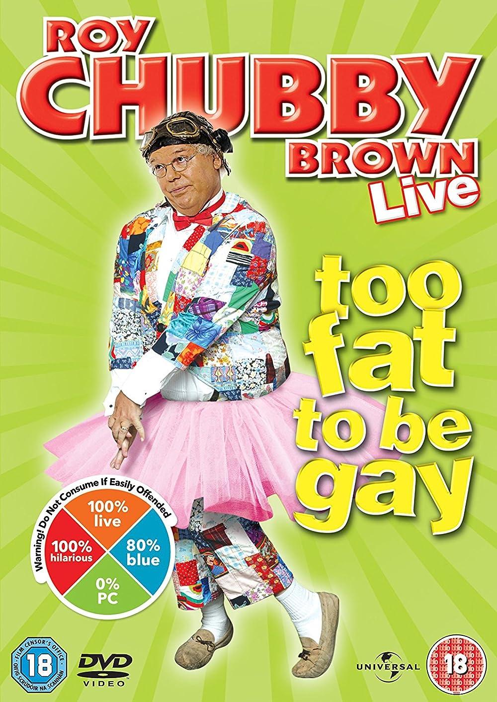 Videos chubby gay Nasty X