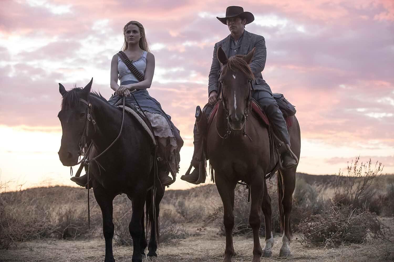 Download Westworld web series season 1