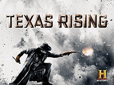 Ver películas divx online Texas Rising: From the Ashes  [640x360] [4K2160p] (2015) by Roland Joffé