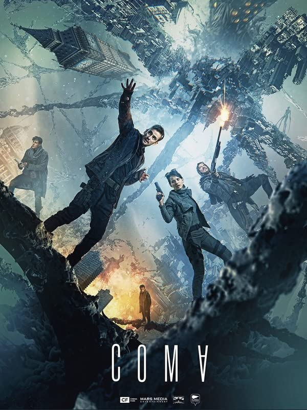 Coma (2019) Hindi Dubbed