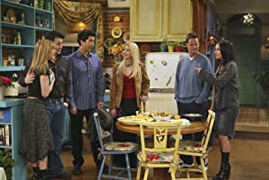 The One with Rachel's Going Away Party (2004)