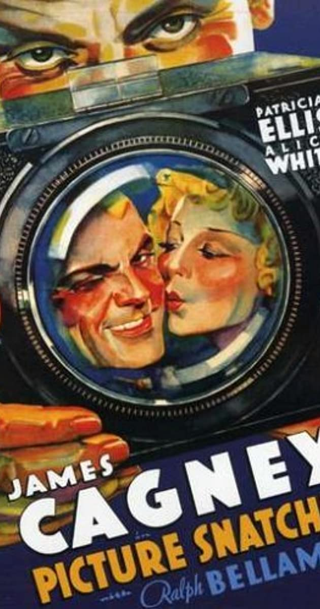 Picture Snatcher (1933) - Picture Snatcher (1933) - User