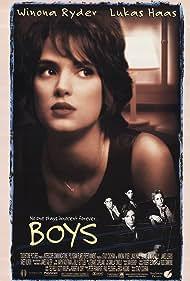 Winona Ryder in Boys (1996)