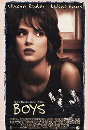 Boys(1996) Poster - Movie Forum, Cast, Reviews