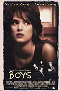 Torrents movie downloads Boys by Jim Abrahams [320x240]