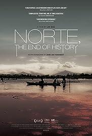 Norte, hangganan ng kasaysayan Poster