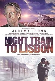 Night Train to Lisbon (2013) film en francais gratuit