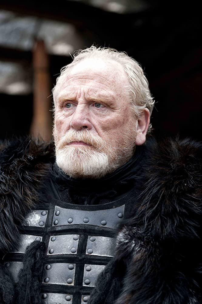 James Cosmo in Game of Thrones (2011)