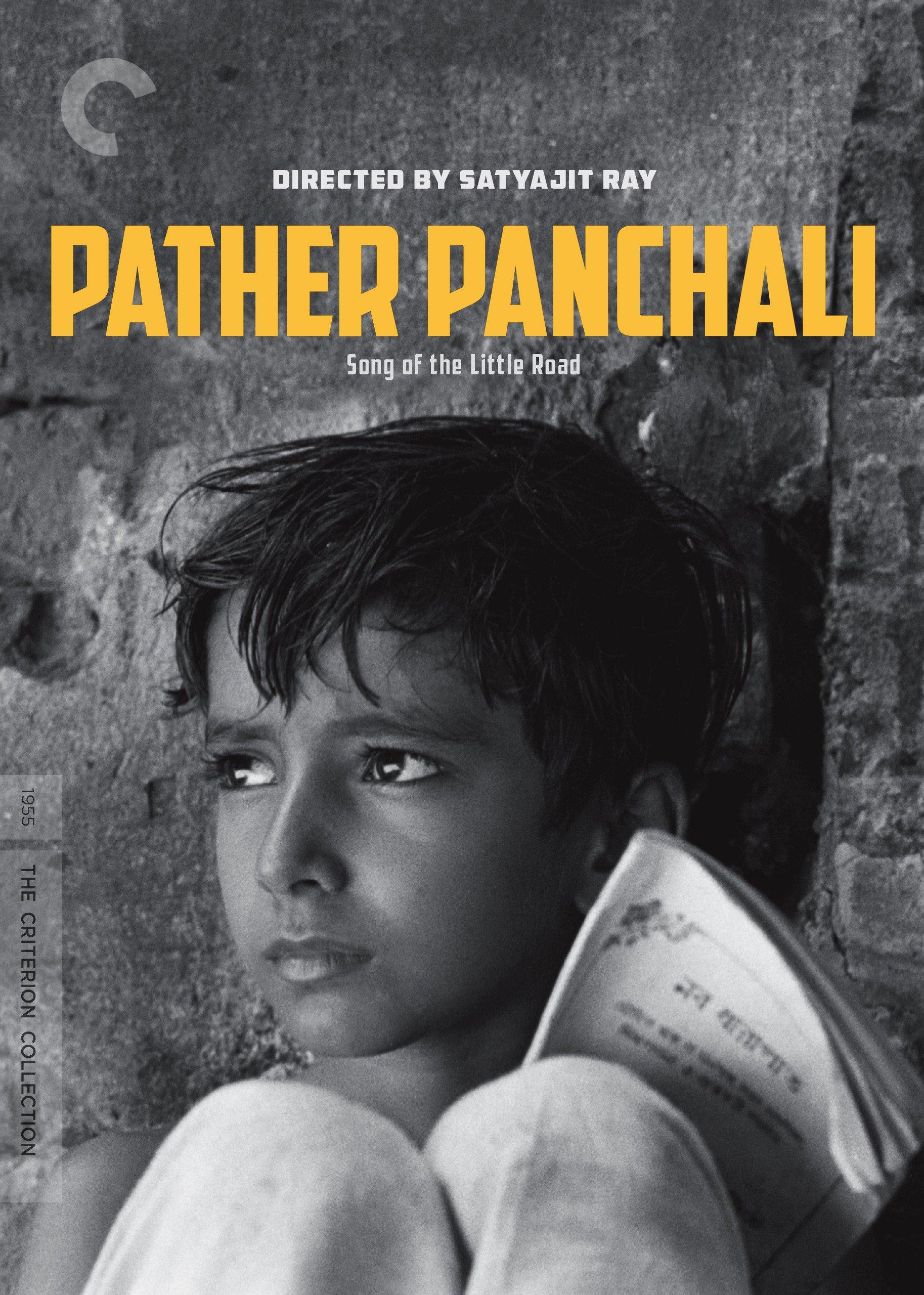 Pather Panchali (1955) - IMDb