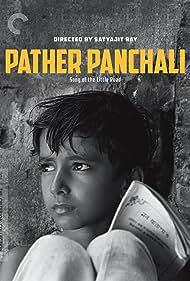 Subir Banerjee in Pather Panchali (1955)