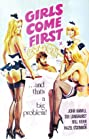Girls Come First (1975) Poster