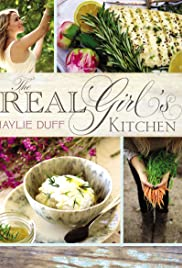 The Real Girl's Kitchen Poster