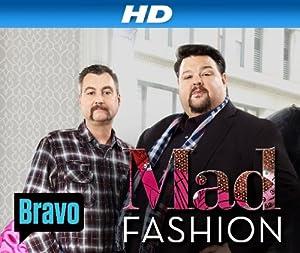 Where to stream Mad Fashion